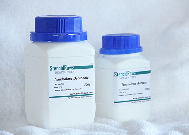 Nandrolone Decanoate Legal Muscle Building Steroids CAS No.: 360-70-3